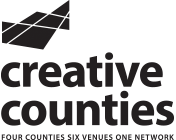 Creative counties